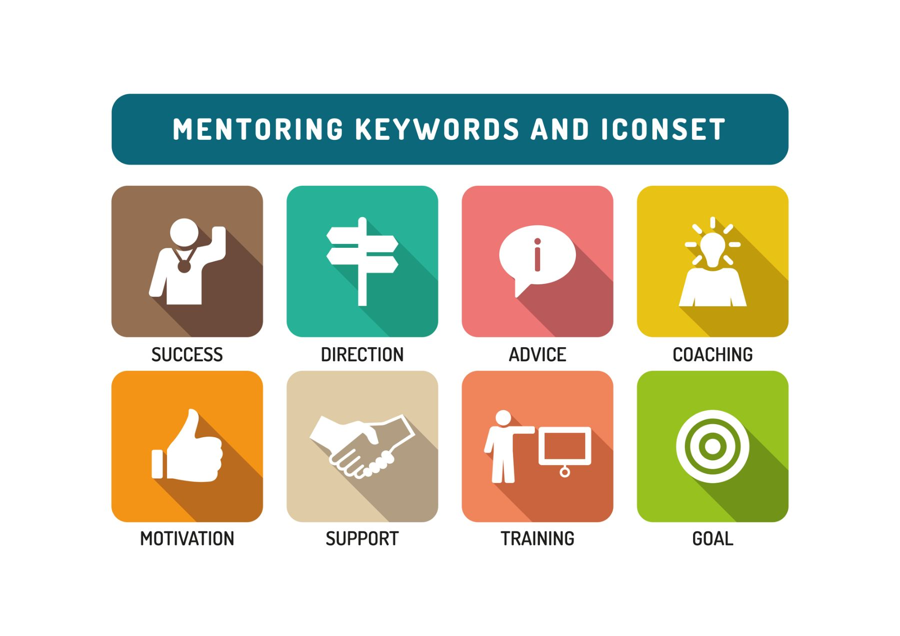 Mentoring Icons