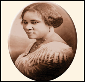 Madam CJ Walker