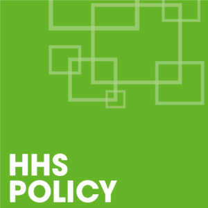 HHS Policy