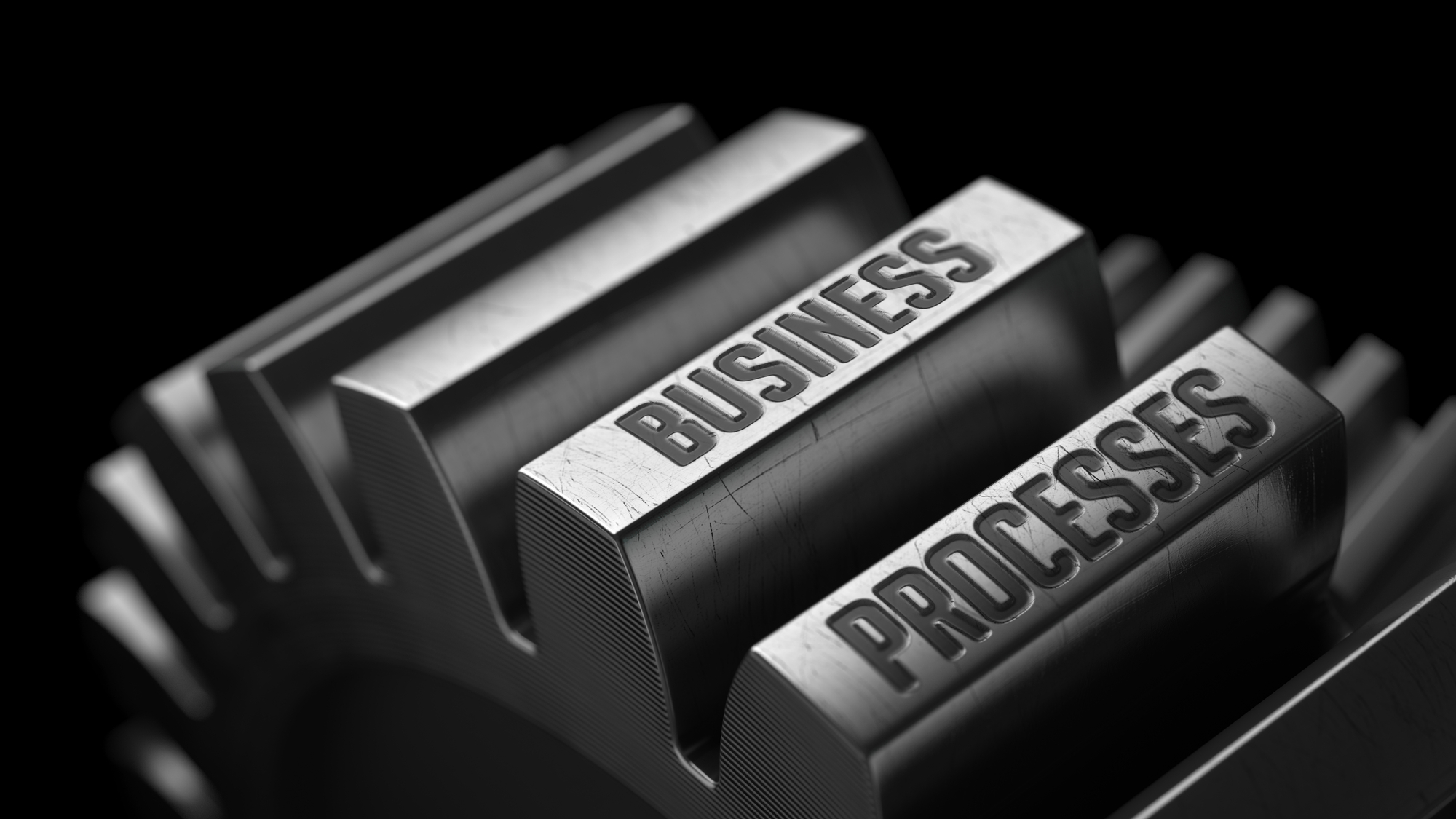 How to Become a Process-Focused Organization